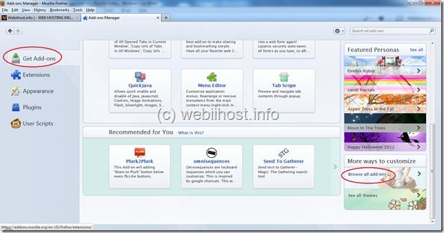 Gambar 2 - webiihost.info, hosting murah  Indonesia - Amerika - Singapore, Registrasi Domain, Reseller Hosting -