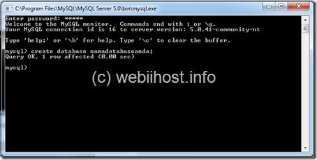 Gambar 3 - webiihost.info, hosting murah  Indonesia - Amerika - Singapore, Registrasi Domain, Reseller Hosting -