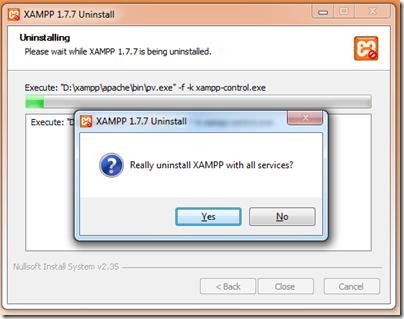 UnXAMPP3