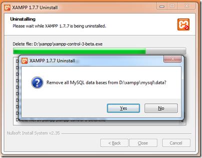 UnXAMPP5