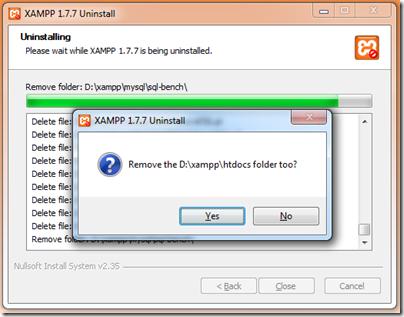 UnXAMPP6