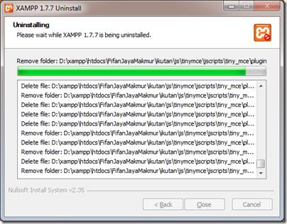 UnXAMPP7