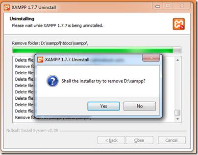 UnXAMPP8