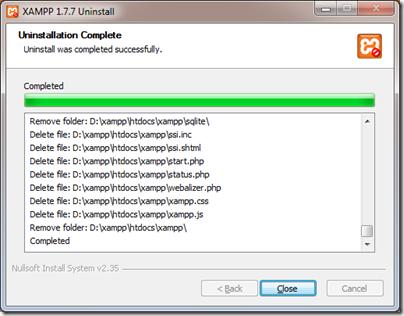 UnXAMPP9