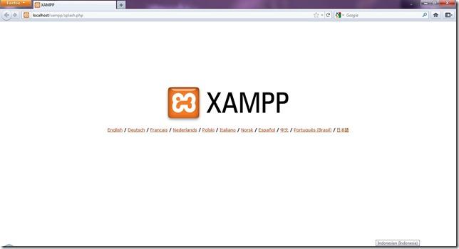 XAMPP13