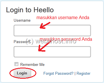 Heello Login Heello Login Home Design