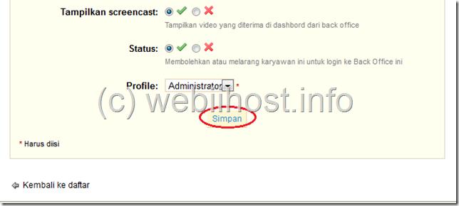 Gambar 4 - webiihost.info, hosting murah  Indonesia - Amerika - Singapore, Registrasi Domain, Reseller Hosting -