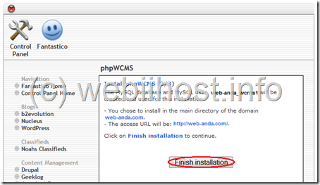 Gambar 5 - webiihost.info, hosting murah  Indonesia - Amerika - Singapore, Registrasi Domain, Reseller Hosting -
