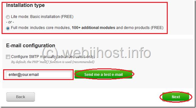Gambar 6 - webiihost.info, hosting murah  Indonesia - Amerika - Singapore, Registrasi Domain, Reseller Hosting -