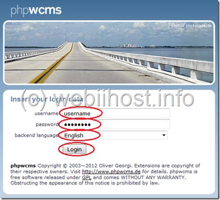 Gambar 8 - webiihost.info, hosting murah  Indonesia - Amerika - Singapore, Registrasi Domain, Reseller Hosting -