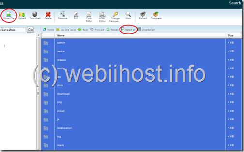Gambar 9 - webiihost.info, hosting murah  Indonesia - Amerika - Singapore, Registrasi Domain, Reseller Hosting -